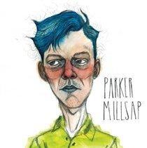 Parker Millsap (Vinyl record): Parker Millsap
