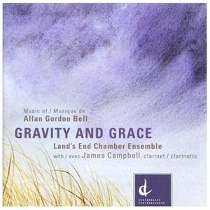 Bell:gravity And Grace (CD): Land's End Chamber E