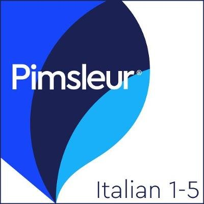 Pimsleur Italian Levels 1-5 MP3 - Learn to Speak and Understand Italian with Pimsleur Language Programs (Downloadable audio...