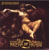Sir Richard Bishop - The Freak of Araby (Vinyl record): Sir Richard Bishop