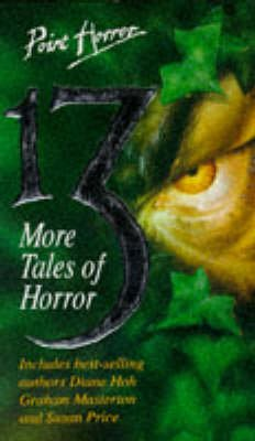 Thirteen More Tales of Horror (Paperback): A. Finnis