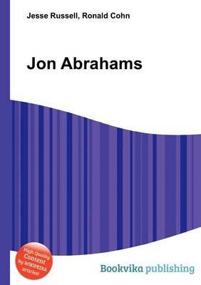Jon Abrahams (Paperback): Jesse Russell, Ronald Cohn