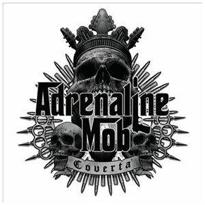 Adrenaline Mob - Coverta CD (2013) (CD): Adrenaline Mob