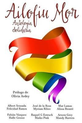 Ailofiu Mor (Spanish, Paperback): Albert Sensada, Fabian Vazquez, Halle Grosso