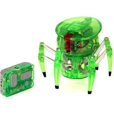 Hexbug Spider (Supplied colour may vary):
