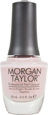 Morgan Taylor Professional Nail Lacquer Simply Irresistible (15ml):