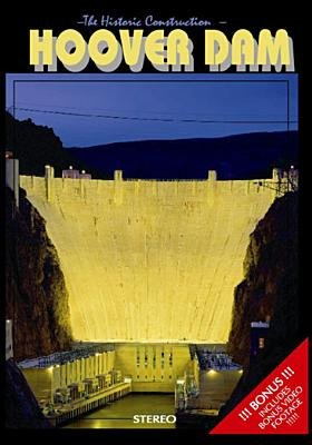 Hoover Dam (Region 1 Import DVD):