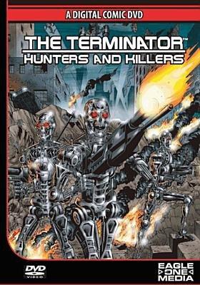 Terminator: Hunters & Killers (Region 1 Import DVD):