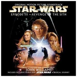John Williams - Star Wars: Episode III-Revenge Of The Sith (w/ Bonus DVD) CD (2005) (CD): John Williams