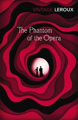 The Phantom of the Opera (Paperback): Gaston Leroux