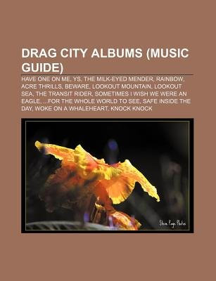 Drag City Albums (Music Guide) - Have One on Me, Ys, the
