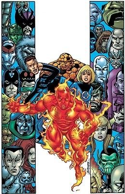 Fantastic Four Visionaries, v. 1 - George Perez (Paperback, Direct ed): Roy Thomas