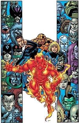 Fantastic Four Visionaries, v. 1 - George Perez (Paperback, Direct ed): Roy Thomas