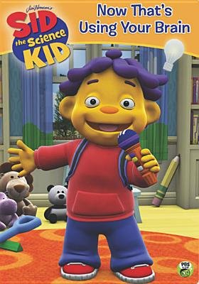 Sid the Science Kid-Now Thats Using Your Brain (Region 1 Import DVD):