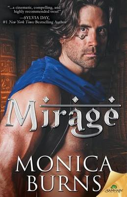 Mirage (Paperback): Monica Burns