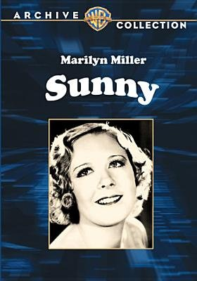 Sunny (Region 1 Import DVD): William A. Seiter