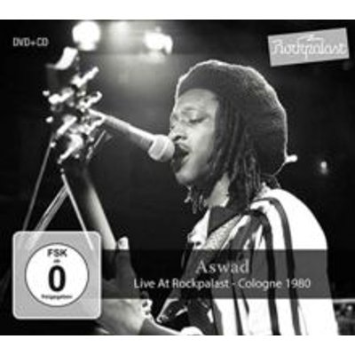 Aswad - Live at Rockpalast, Cologne, 1980 (CD): Aswad