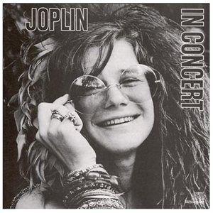 Joplin In Concert CD (2008) (CD): Janis Joplin