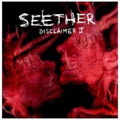 Seether - Disclaimer II (CD): Seether