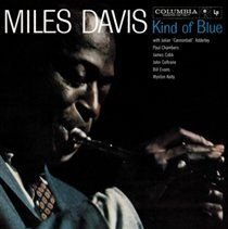 Miles Davis - Kind Of Blue (Vinyl record): Miles Davis