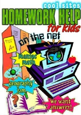 Homework Help for Kids on the Net (Hardcover): Lisa. Trumbauer