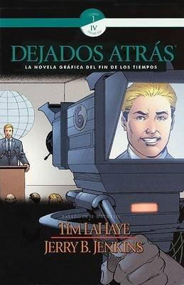 Dejados Atras (Spanish, Paperback): Tim LaHaye