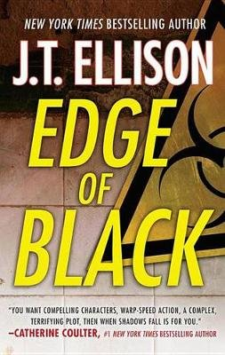 Edge of Black (Electronic book text): J. T. Ellison