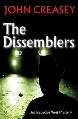 The Dissemblers (Electronic book text, New edition): John Creasey