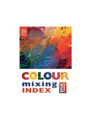 Colour Mixing Index (Electronic book text): Julie Collins