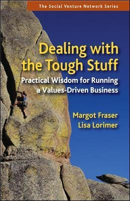 Dealing With the Tough Stuff (Paperback): Margot Fraser