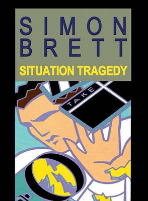 Situation Tragedy (Audio cassette): Simon Brett