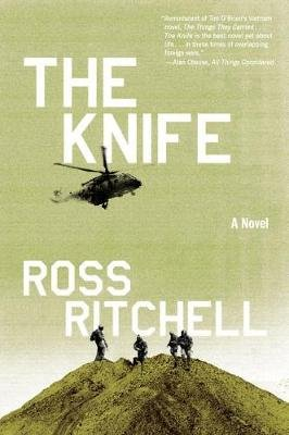 The Knife - A Novel (Paperback): Ross Ritchell