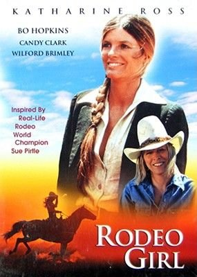 Rodeo Girl (Video casette): Jackie Cooper