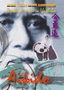 Aikido (DVD): Moriteru Ueshiba