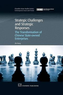 Strategic Challenges and Strategic Responses (Electronic book text): Jifu Wang