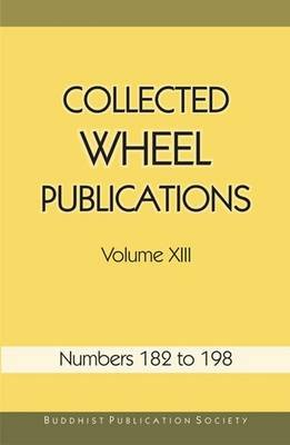Collected Wheel Publications (Paperback):