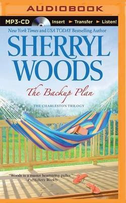 The Backup Plan (MP3 format, CD): Sherryl Woods
