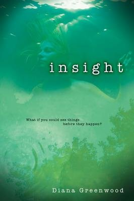 Insight (Electronic book text): Diana Greenwood