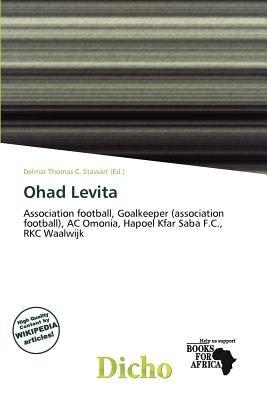Ohad Levita (Paperback): Delmar Thomas C. Stawart