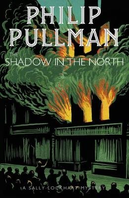 The Shadow in the North (Paperback): Philip Pullman