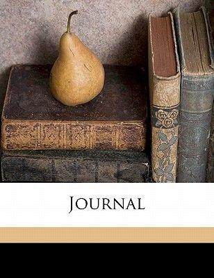 Journal Volume 19-20 (Paperback): Cincinnati Society of Natural History