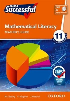 Oxford successful mathematical literacy: Gr 11: Teacher's guide (Paperback):