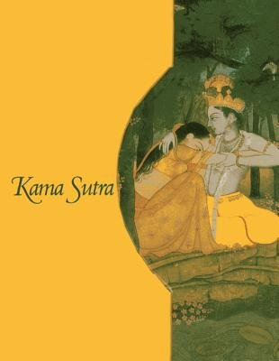 Kama Sutra Magnet (Hardcover): Pavan Varma