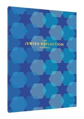The Jewish Reflection Journal (Notebook / blank book): Chronicle Books