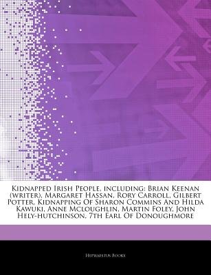 Articles on Kidnapped Irish People, Including - Brian Keenan