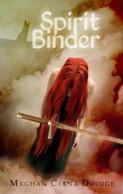 Spirit Binder (Electronic book text): Meghan Ciana Doidge