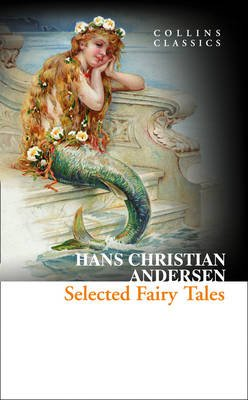 Selected Fairy Tales (Electronic book text, ePub ed): Hans Christian Andersen