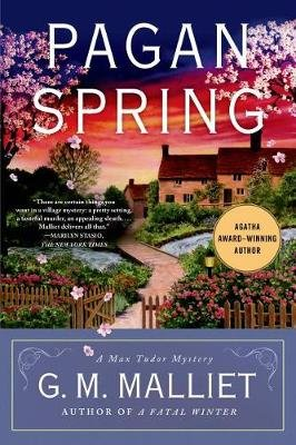 Pagan Spring (Paperback): G. M. Malliet