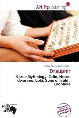 Draupnir (Paperback): Norton Fausto Garfield