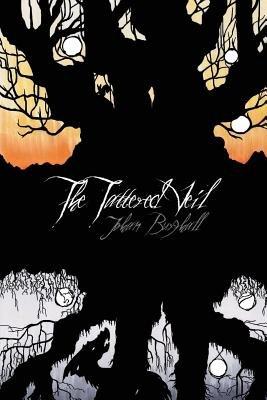 The Tattered Veil (Paperback): Johan Burghall